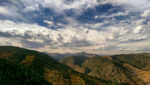 Deer Creek Canyon Park - Littleton Colorado - Visit Colorado - Hike - Hiking - View, Mountains - Quarry